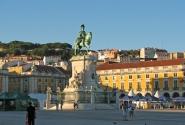 Лиссабон. Панорама №15