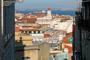 Лиссабон. Панорама №16