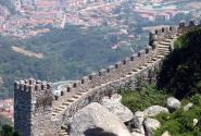 Castelo dos Mouros #7