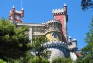 Mosteiro da Pena #1