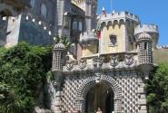 Mosteiro da Pena #2