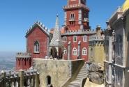 Mosteiro da Pena #4