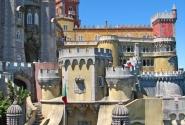 Mosteiro da Pena #9