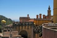 Mosteiro da Pena #11