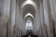 Алкобаса. Монастырь Святой Марии #5