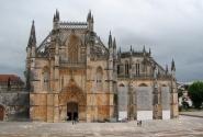 Монастырь Баталья #2