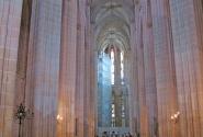 Монастырь Баталья #10