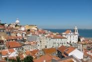 Лиссабон - город на семи холмах #1