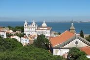 Лиссабон - город на семи холмах #2