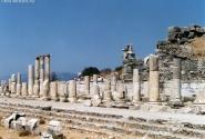 Эфес. Древний город #1