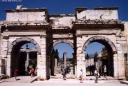 Эфес. Древний город #4