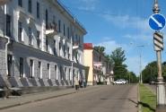 Улица Ильина