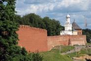 Вид на Кремль #2