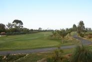 гольф-поля