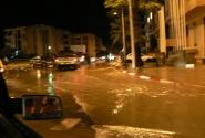 после дождичка...ночной потоп