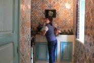 самообслуживание... на малой кухне :)
