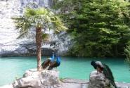 вот оно какое озеро Голубое