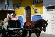Никарагуанцы – народ веселый и приветливый.