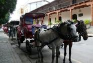Гранадское такси.