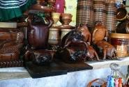 Жертвы живодеров на рынке в Масайе