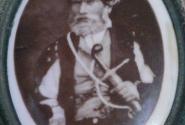 Джузеппе Ферлини. 1834