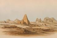Эрнст Вайденбах. Прусская экспедиция 1844 г.