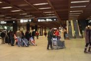 Цюрих. Аэропорт