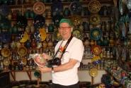 с этим Си-Алексом я провела свои лучшие минуты на Агадирском рынке- минуты, когда мне возвращали переплаченные по скудоумию дене
