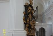Органная музыка...Вюрсбург...