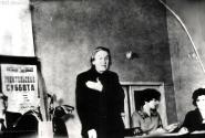 Засл.арт.КазССР Орел Евгений Ефимович, красивый и умный человек с голосом Левитана...