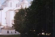 Господин Великий Новгород- Софийский Собор, Кремль