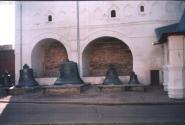 колокола Новгородского кремля