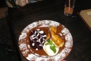 десерт...от Кристи..