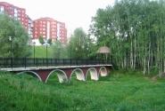 Тропарево  фото с сайта foto.ru