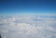 шторм в небе...