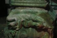 Горгона, охраняющая подземное водохранилище