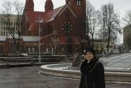 Красный Костел Св.Симеона и Елены