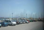 Пристань Марина