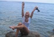 смех без причины - признак  хорошего отдыха!