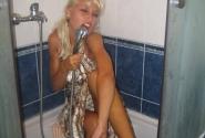 я просто пою..в ванне..иногда!