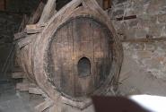 бочка стоит 13 веков