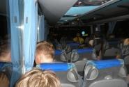 автобус в Кемере