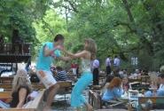 танцы-до упаду