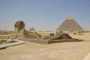 Египет, пирамиды (2000 г.)