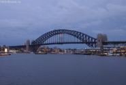 Мост-вешалка