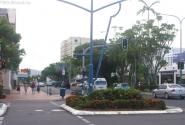 Улицы Кэрнса