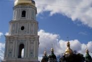Древний Софиевский собор - один из символов города.