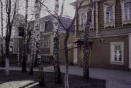 На улицах этого города. Россия.