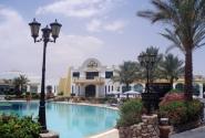 Вид на отель Days Inn Gafy Resort
