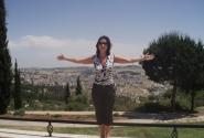 Восхождение в Иерусалим